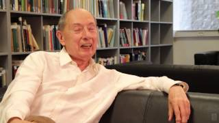A Conversation with Marc Van Montagu