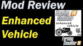 Mod Review - Enhanced Vehicle
