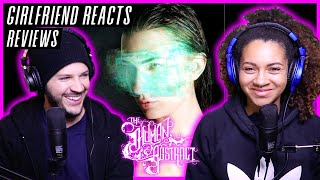 """GIRLFRIEND REACTS - The Human Abstract """"Horizon To Zenith"""" - REACTION / REVIEW"""
