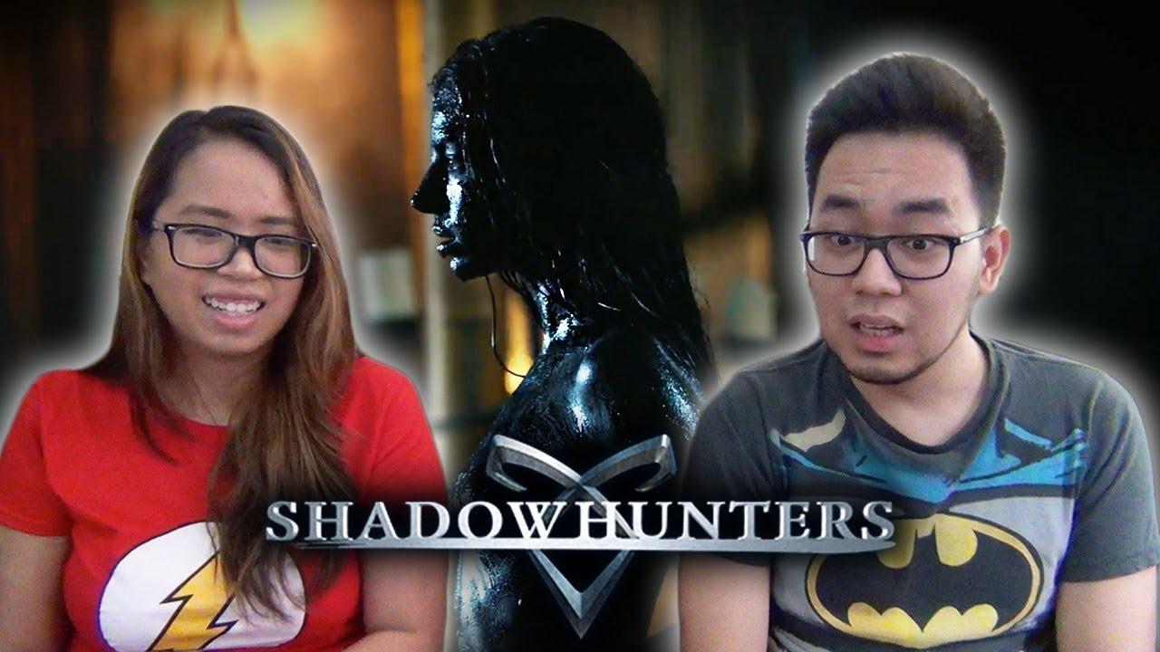 Download Shadowhunters SEASON 3 COMIC-CON 2017 TRAILER Reaction