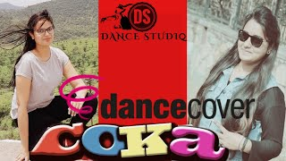 COKA | Sukh-E Muzical Doctorz | Jaani | Dance choreography By Dazzle | DS DANCE STUDIO 9828074699