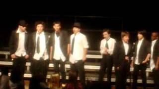 EMS-Chorus Concert[Boys] Thumbnail