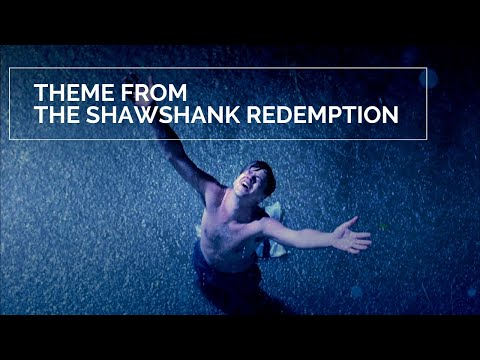Theme from The Shawshank Redemption
