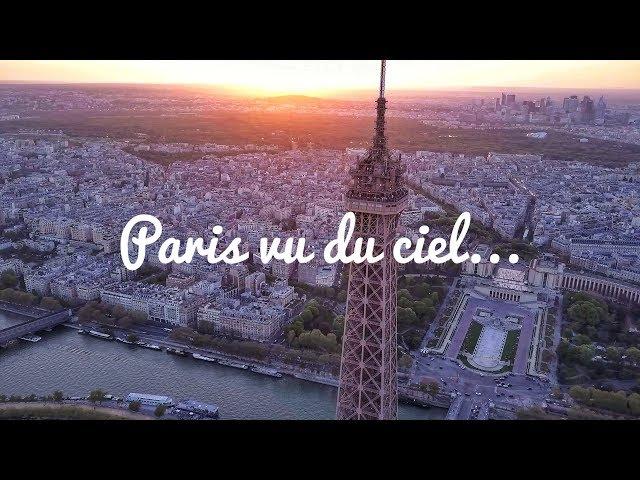 Paris Vu du ciel Quiz