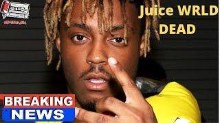 DEVASTATING NEWS: Rapper Juice WRLD Just Passed Away at 21!!