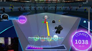 roblox and stuff #3 arsenal leveling to 125