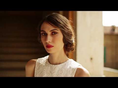 Collezione sposa 2018 - Elena Pignata Bridal - Torino