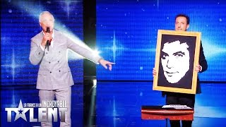 Antonio  -  France's Got Talent 2016 - Final