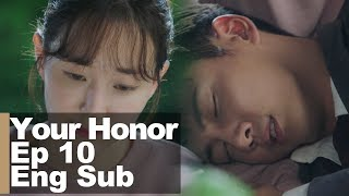 Video Yoon Shi Yoon Was Drunk and Came to See Lee Yoo Young [Your Honor Ep 10] download MP3, 3GP, MP4, WEBM, AVI, FLV Agustus 2018