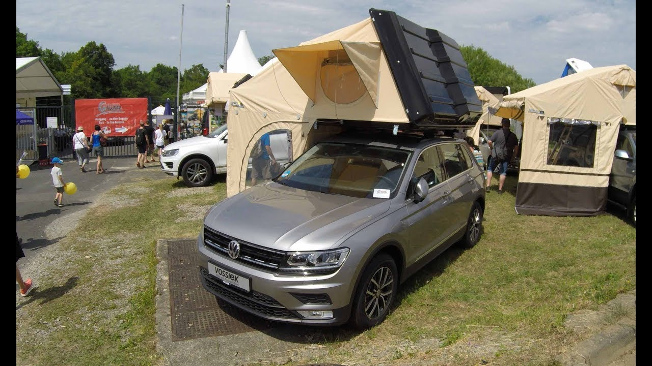 vw tiguan new model 2017 auto camp travel de luxe. Black Bedroom Furniture Sets. Home Design Ideas