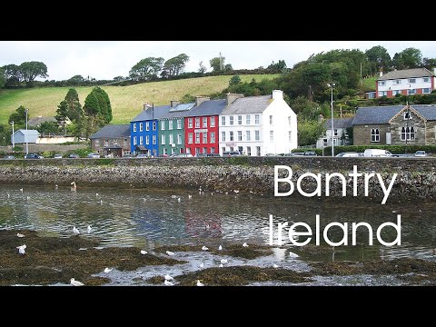 Bantry, County Cork, Ireland
