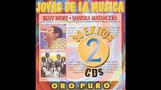 Beny Moré - Mata Siguaraya