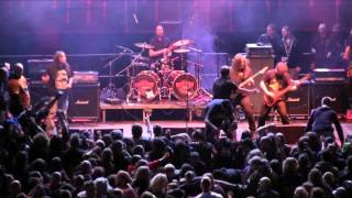 TERRORIZER LA Live At OBSCENE EXTREME 2015 HD