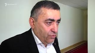 Ռուստամյանը «Զվեզդա»-ի հաղորդման ետևում տեսնում է թուրք-ադրբեջանական տանդեմի ականջները