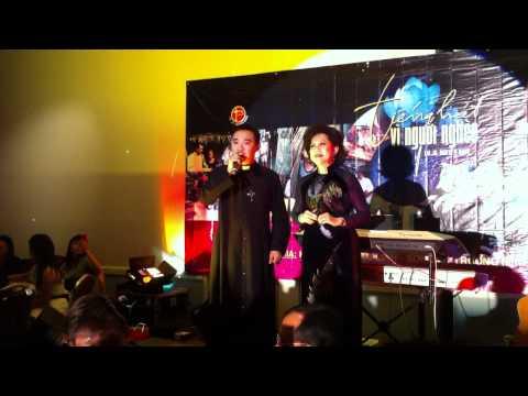 LM JB Nguyen Sang _ Giao Linh - Long Me