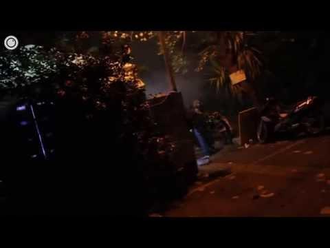 Επίθεση των ΜΑΤ στο περίπτερο των Εξαρχείων 6/12/14 απ' όπου είχαν κλέψει νερά - synpeka.gr
