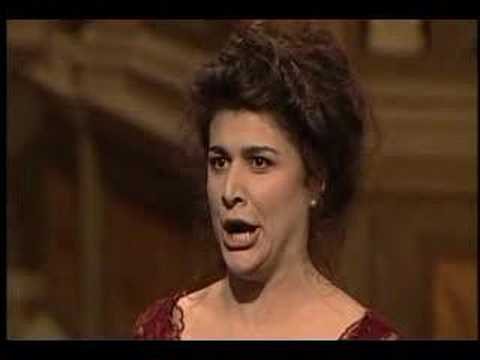 Cecilia Bartoli Live in Italy - Séguedille