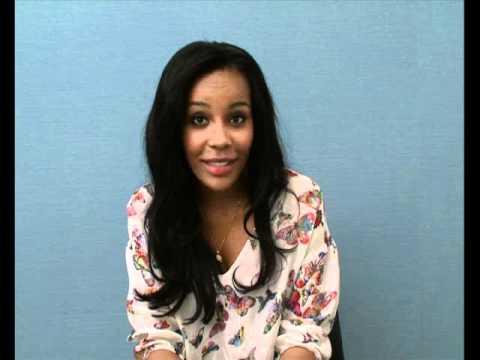 2011 Contestant - Angola