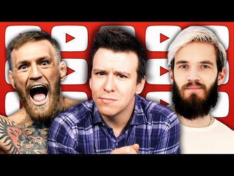 INSANE! Conor McGregor Attacks Bus Full Of Fighters, PewDiePie Under Fire By The Guardian, And More
