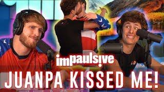 JUANPA ZURITA KISSED ME - IMPAULSIVE EP. 6