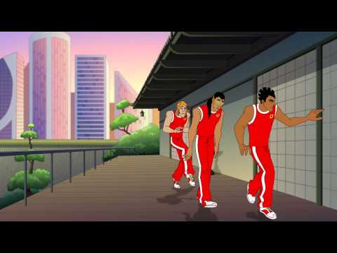 Supa Strikas - Season 3 - Ep 37 - Cheese, Lies and Videotape - Soccer Adventure Series