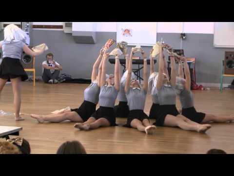 AS Danse Aix CRIT 2016