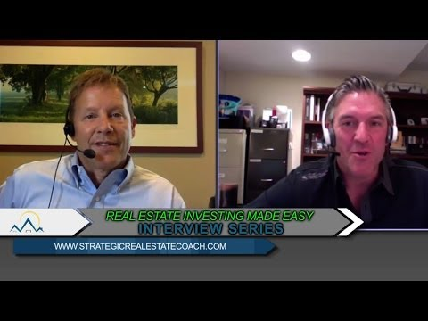Building Mega Wealth Investing in Apartments - Dave Lindahl Interview
