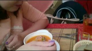 г МОРШАНСК ТАМБОВСКАЯ ОБЛ!! Обзор на суп Солянка!!!