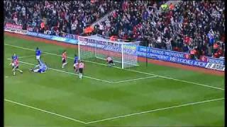 Saints 3-3 Everton 03/04