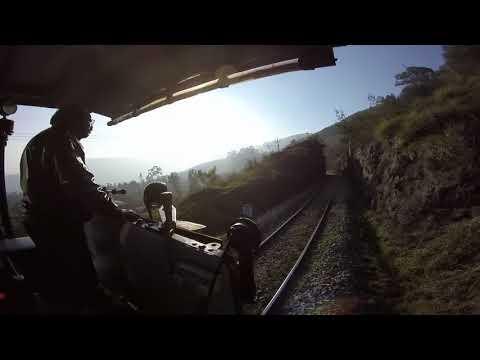 Nilgiri Mountain Railway / Toy Train Coonoor