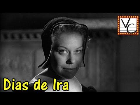Dias de Ira (Day of Wrath, 1943)|Carl Dreyer