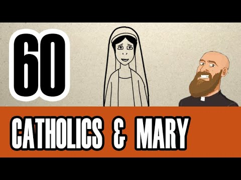3MC - Episode 60 - Who is Mary?