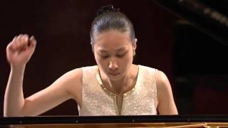 Arisa Onoda – Andante Spianato and Grande Polonaise Brillante in E flat major Op. 22 (second stage)