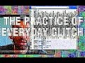 the practice of everyday glitch art [ pa