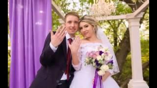 Свадьба Влад и Виктория