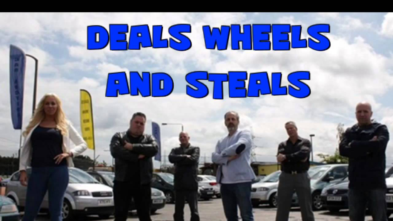 Deals wheels and steals