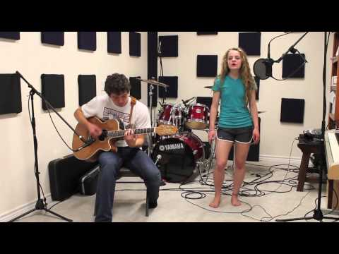 Downtown - Lady Antebellum (cover by Beka & Mason)