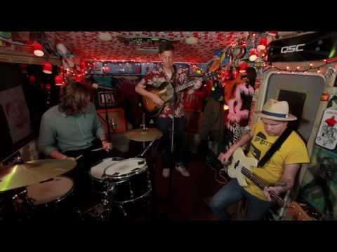 "SONNY & THE SUNSETS - ""The Application"" (Live in Los Angeles, CA) #JAMINTHEVAN"