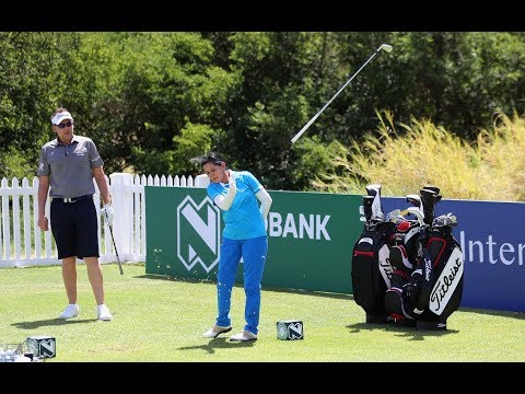 Bad Coaching - European Tour stars prank fans