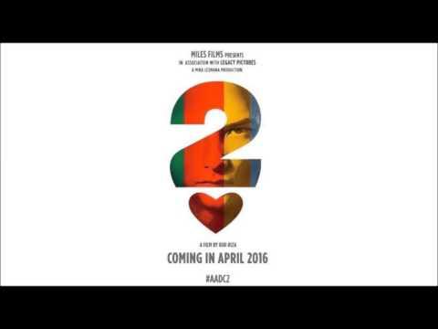 Goodbye Felicia ft Stephanie Poetri - Bimbang (OST AADC2 Soundtrack)
