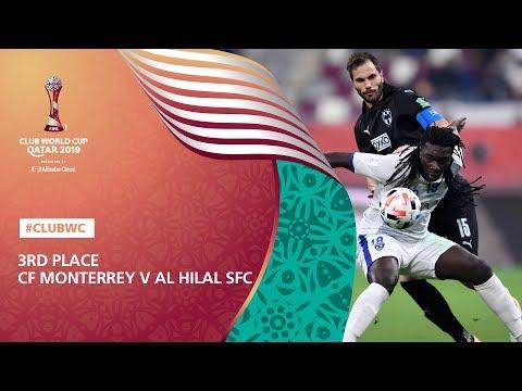 Monterrey v Al Hilal   FIFA Club World Cup Qatar 2019   Match Highlights