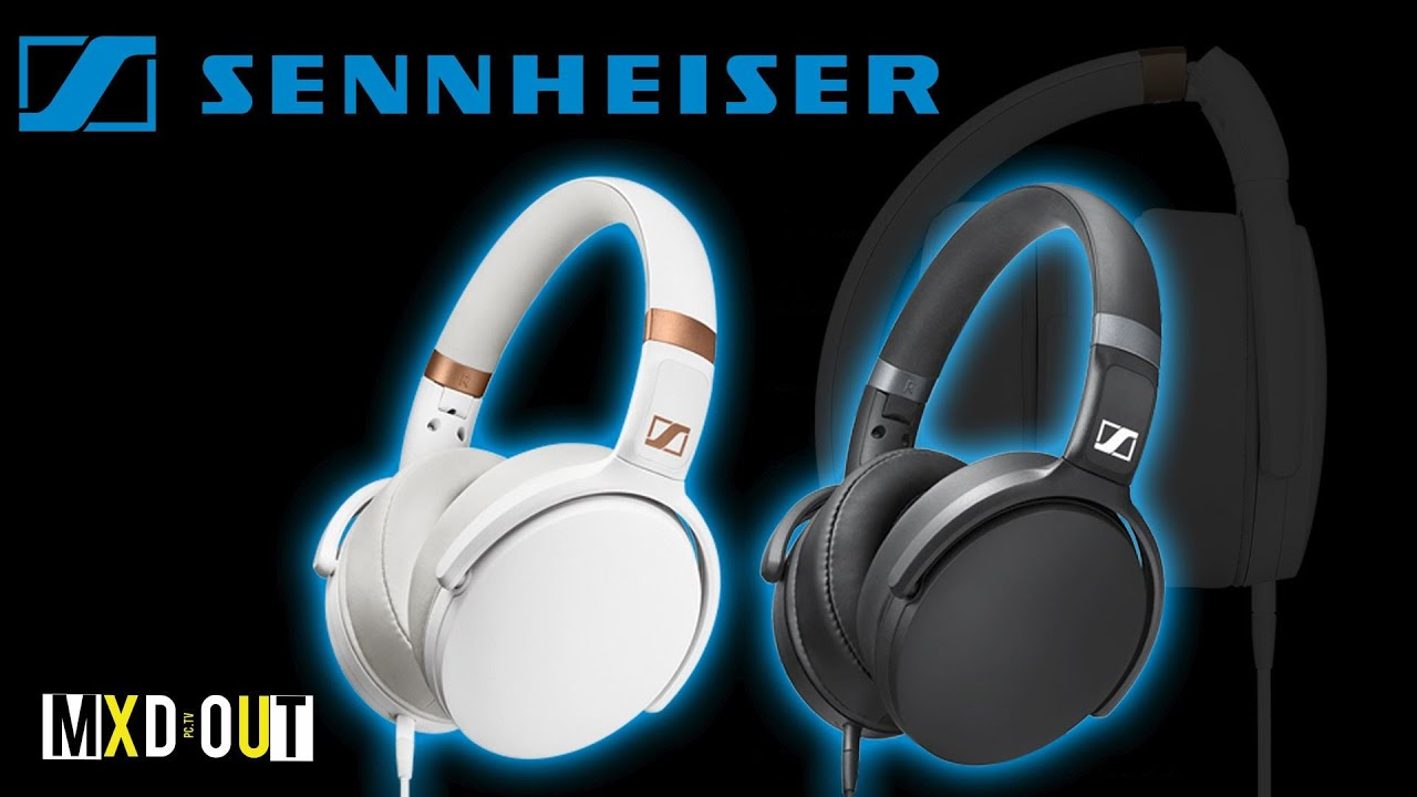 sennheiser hd white and rose gold headphone review youtube. Black Bedroom Furniture Sets. Home Design Ideas