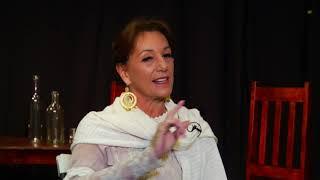 11 Abril 2019 - Café con Ángel (Vicky de la Piedra - Actriz)