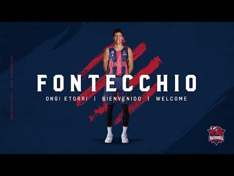 🏀 ¡Así juega Simone Fontecchio! 🙌