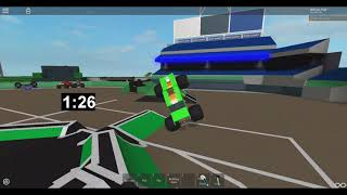Roblox Monster Jam Freestyle Event Commentary #12 (Duncan Tave)
