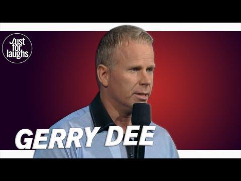Gerry Dee - Being a Teacher