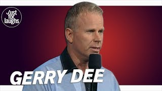 Gerry Dee - Being a Teacher
