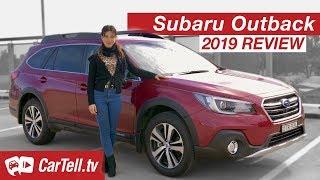 2019 Subaru Outback Review | Australia
