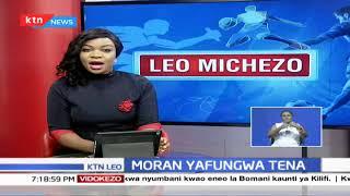 Kenya Morans yapoteza mechi yake ya pili dhidi ya Angola