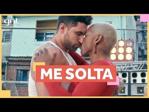 Nego do Borel - Me Solta e controversa relação com LGBTQI+ | Papo Rápido | Papo de Segunda